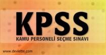 kpss, kamu personeli seçme sınavı