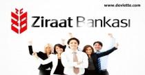 ziraat bankası personel alımı, iş başvurusu formu, eleman alımı