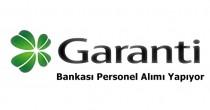 garanti bankası personel alımı ve iş başvurusu formu 2015 haber.