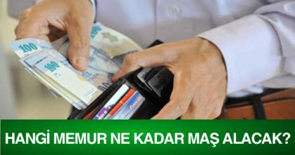 2015 zamlı memur maaşları