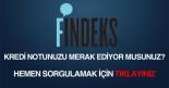 findeks kredi notu öğrenme sorgulama