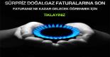 online tahmini doğalgaz faturası hesaplama