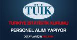 türkiye istatistik kurumu personel alımı