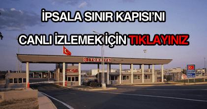 Ipsala Sinir Kapisi Canli Izle Kamera Yayini Devlette Com