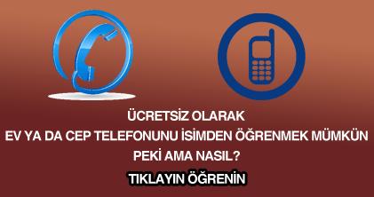 12222 Turkcell Numaranın Kime Ait Olduğunu Öğrenme