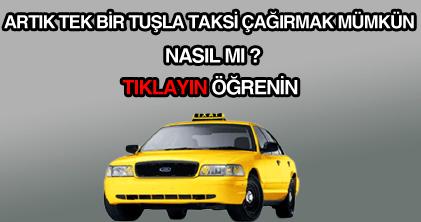 Alo Taksi hattı nedir, numarası hakkında detaylı bilgi.