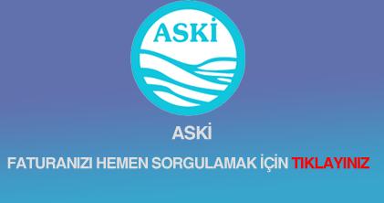 Ankara aski su faturası borç sorgulama öğrenme