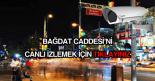 bağdat caddesi canlı kamera yayını izleme bağlantısı