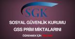 2015 genel sağlık sigortası ( GSS ) prim miktarları