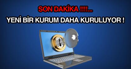 kişisel verileri koruma kurumu