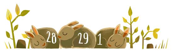 google artık yıl tanımı
