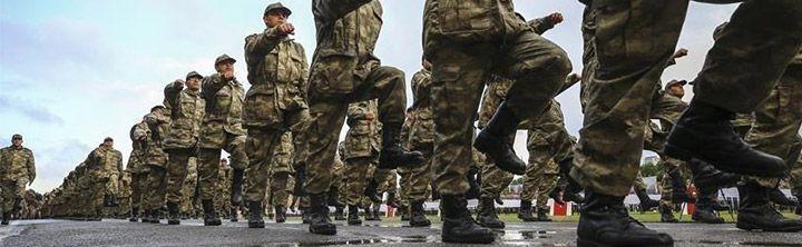 Askerlik tecil işlemleri