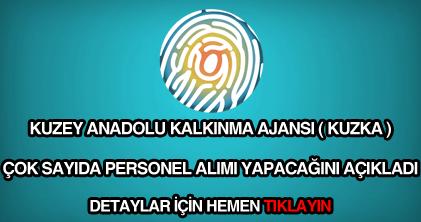 Kuzey Anadolu Kalkınma Ajansı ( Kuzka )