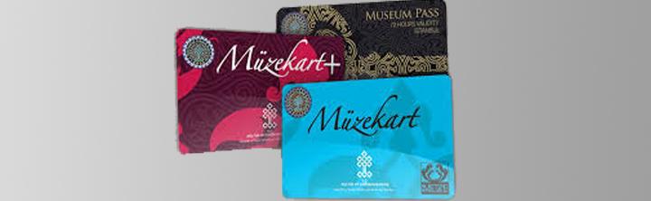 Müze kart çeşitleri