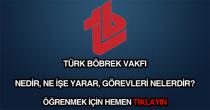 Türk Böbrek Vakfı nedir, görevleri nelerdir?