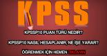 KPSSP10 nedir, ne işe yarar?