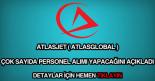 Atlasjet personel alımı