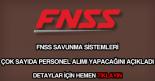 FNSS personel alımı
