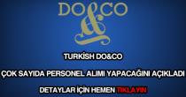 Turkish doco personel alımı