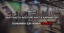Macfit çalışma saatleri
