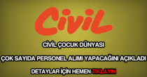 Civil iş ilanları