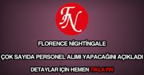 florence nightingale personel alımı