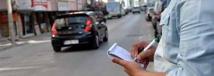 Fahri trafik müfettişi ne iş yapar?