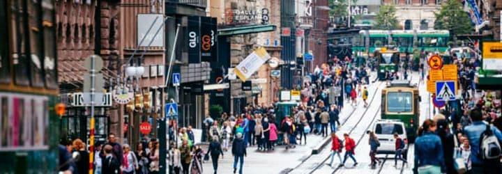 Finlandiya'da nasıl iş bulunur?