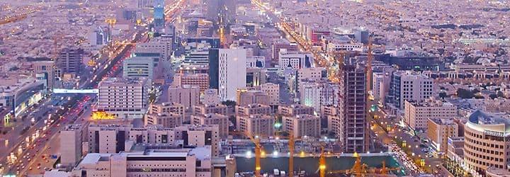 Suudi Arabistanda nasıl iş bulunur?