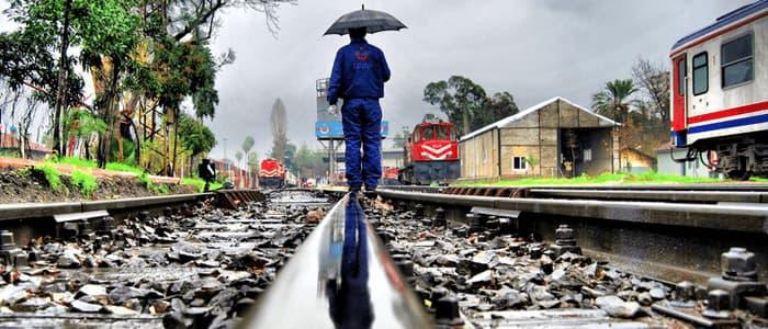 Tren tescil işçisi nedir?