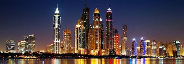 Dubai iş başvurusu
