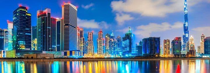Dubai iş imkanları