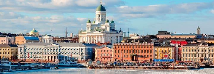 Finlandiya'da çalışmak iş bulmak istiyorum