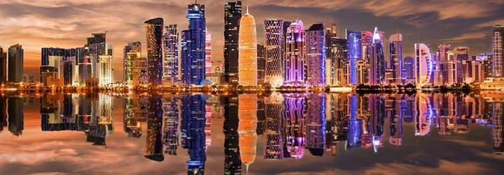 Katar iş başvurusu formu