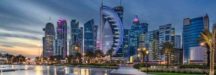 Katarda iş arıyorum nasıl bulurum?