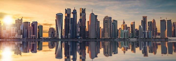 Katar'da iş bulmak
