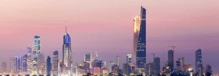 Kuveyt iş olanakları