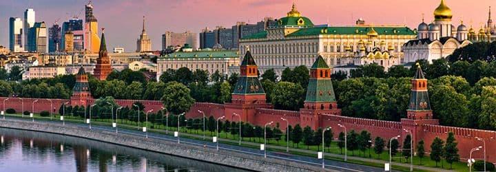 Rusya iş imkanları